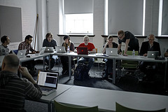 SC2012: ixi lang workshop