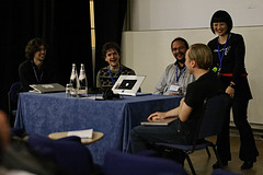 SC2012: Keynote - SuperCollider Speed Code challenge